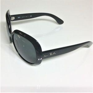 Ray-Ban Women's RB4098 Jackie OHH II Sunglasses 🌹